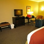 Φωτογραφία: Holiday Inn Express Castro Valley - East Bay
