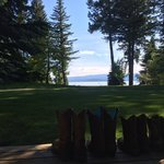 Averill's Flathead Lake Lodge照片