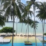 Foto van Phuket Panwa Beachfront Resort