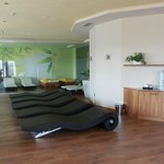 Foto de Al Sole Hotel Beauty & Vital