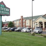 Zdjęcie Country Inn & Suites By Carlson, Lincoln on the Hill