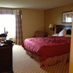 Country Inn & Suites By Carlson, Lincoln on the Hill resmi