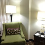 Bilde fra Houston Marriott North