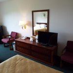 Foto de Days Inn Dahlonega