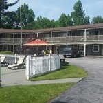 Photo de Mt Madison Inn & Suites