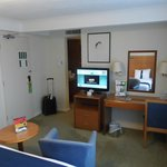 Foto van Holiday Inn York