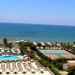 Cesars Resort and Hotel의 사진