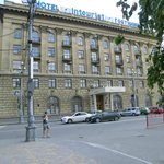 Photo de Intourist Hotel Volgograd