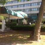 Photo de Moevenpick Hotel Paris Neuilly