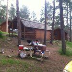 Foto de Custer Crazy Horse Campground
