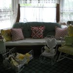 Foto de Cranberry Hill Bed and Breakfast