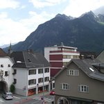 Photo de Gasthof Hotel Lowen Bludenz