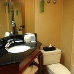 Φωτογραφία: Hampton Inn Pittsburgh/Greentree