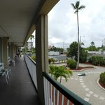 Φωτογραφία: Wyndham Garden Fort Myers Beach