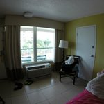 Wyndham Garden Fort Myers Beach resmi