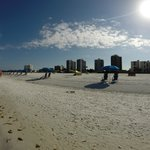 Photo de Wyndham Garden Fort Myers Beach
