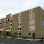 Foto van Comfort Inn Pittston