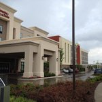 Φωτογραφία: Home2 Suites by Hilton Huntsville/Research Park Area, AL