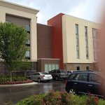 Bilde fra Home2 Suites by Hilton Huntsville/Research Park Area, AL