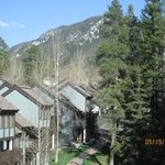 Vail Racquet Club Mountain Resort resmi