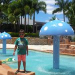 Foto di Brisbane Holiday Village