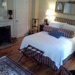 Foto van Green Acres Bed and Breakfast