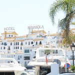 Photo de Benabola Apart-Hotel