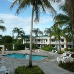 BEST WESTERN Gateway to the Keys resmi