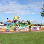 Cairns Coconut Holiday Resort resmi
