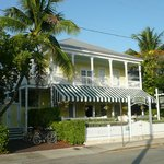 Bilde fra Avalon Bed and Breakfast