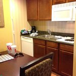 Homewood Suites Tampa Brandon照片