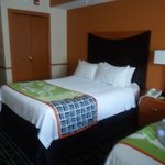 Foto Fairfield Inn & Suites Lewisburg
