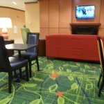 Φωτογραφία: Fairfield Inn & Suites Lewisburg