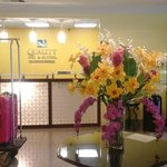 Foto van Quality Inn & Suites Montebello