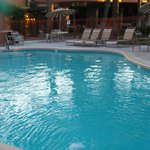 Photo de BEST WESTERN Papago Inn & Resort