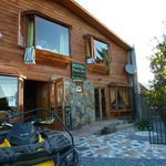 Hostel Pucon Sur Backpackers