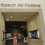Photo of Museum der Moderne Monchsberg