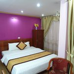 Golden Time Hostel resmi