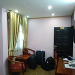Foto Golden Time Hostel