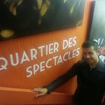 Φωτογραφία: Hotel Quartier des Spectacles