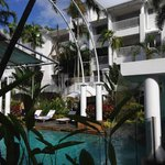 Photo de Reef House Boutique Resort and Spa - MGallery Collection