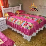 Photo de Hostal Cleofe