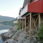 Viki Fjordcamping and Cabinsの写真