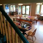 Foto de Saturna Lodge