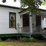 Cajun Country Cottages Bed and Breakfast Foto