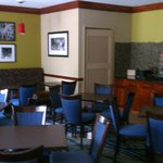 Country Inn & Suites Washington-Dulles Int'l. Airport resmi