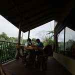 ภาพถ่ายของ Leaves and Lizards Arenal Volcano Cabin Retreat
