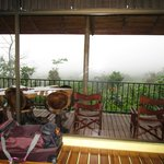 Foto de Leaves and Lizards Arenal Volcano Cabin Retreat