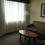 Φωτογραφία: BEST WESTERN PLUS Chateau Granville Hotel & Suites & Conference Ctr.