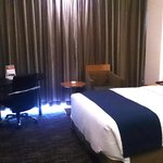 Foto de Holiday Inn Express Beijing Huacai